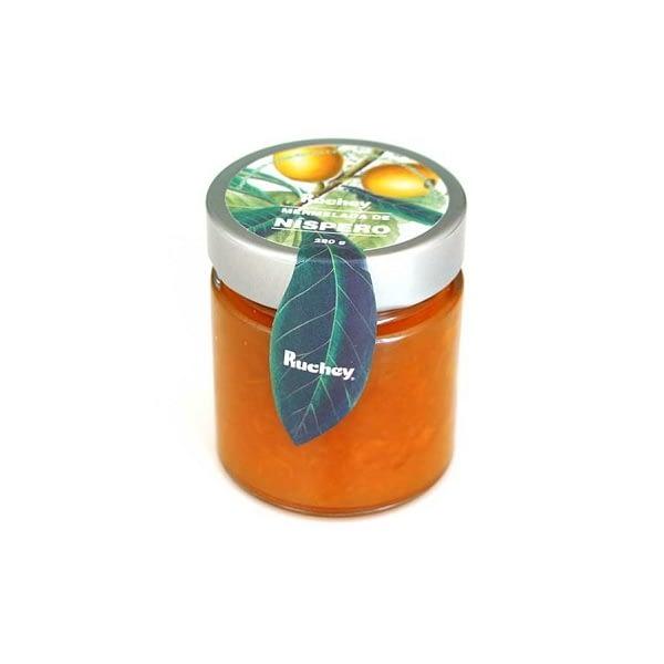 Mermelada de Níspero (Ruchey)