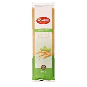 Spaguetti (Eco), Pastas Alimenticias Romero