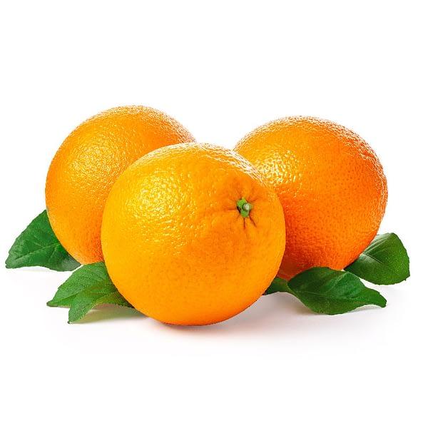 Naranja de campo