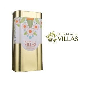 AOVE Puerta de las Villas (Lata 5L) (Eco)