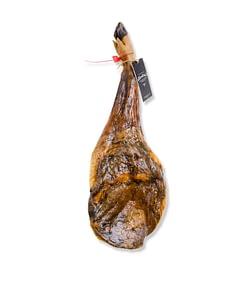 Paleta de bellota ibérica (50% raza ibérica), Corsevilla