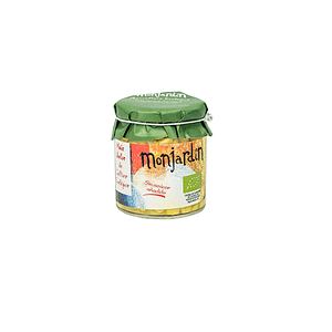 Maíz dulce, Monjardíin Organic