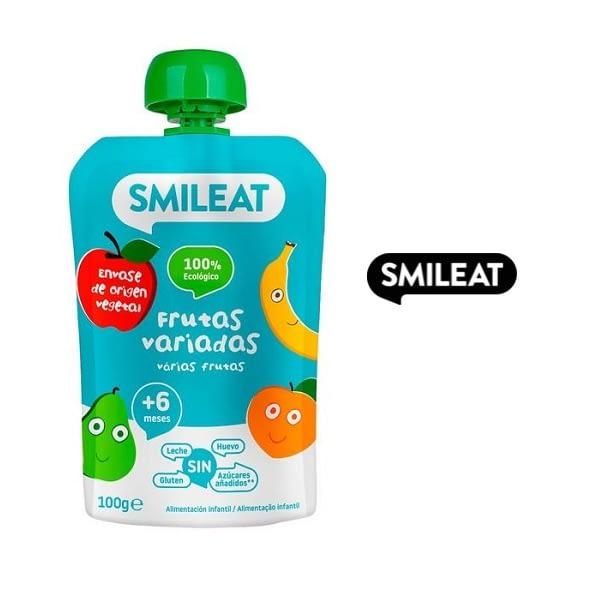 Smileat Frutas Variadas