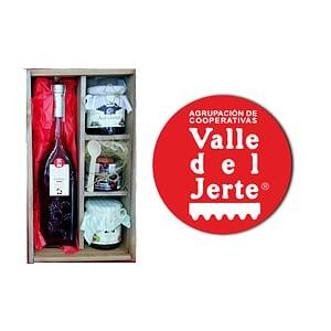 Pack Regalo Mediano Valle del Jerte