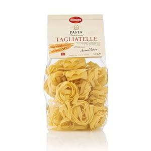 Tagliatelle (Pasta al Bronce), Pastas Alimenticias Romero