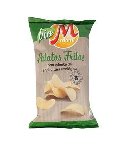 Patatas Fritas Bio Monti