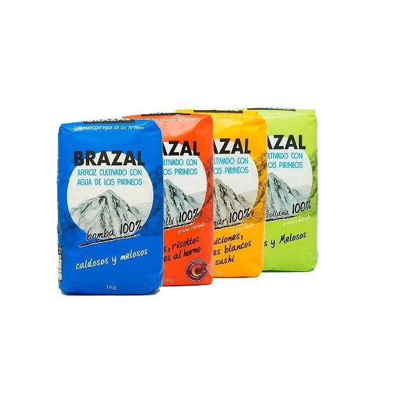Pack Variedades (Brazal)