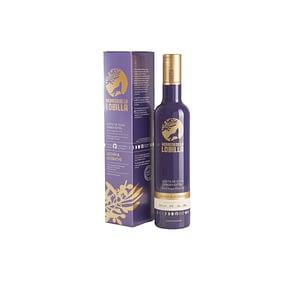 Aceite de Oliva Lechin & Acebuche, Herriza de la lobilla