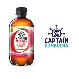 Captain Kombucha Granada