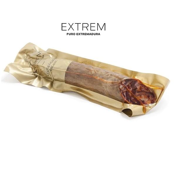 Chorizo Ibérico de Bellota (Eco), Extrem-Puro Extremadura