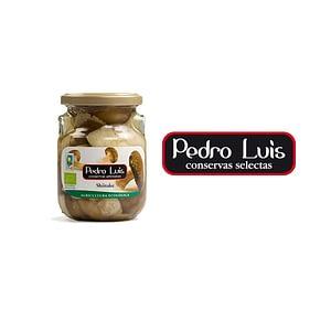 Shitake (Eco), Conservas Pedro Luis