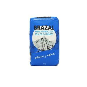 Arroz Bomba (Brazal)