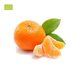 Mandarina Ecológica, Cítricos Portelles