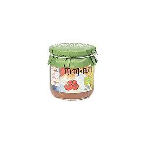 Salsa de tomate de agricultura ecológica, Monjardin Organic