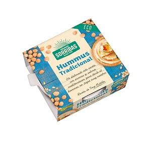 Hummus Tradicional (Eco)