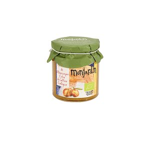 Mermelada de albaricoque, Monjardín Organic