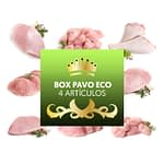 Pavo Ecológico de Ávila