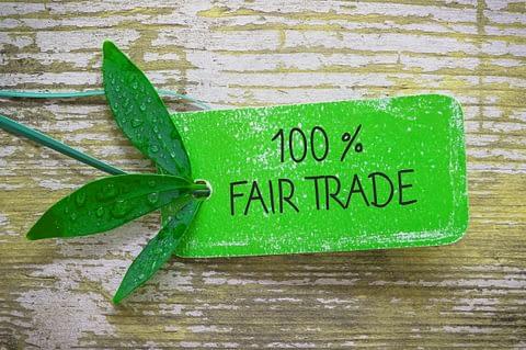 Comercio Justo, Fairtrade