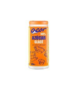 Azúcar Glacé Acor