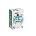 Escamas de sal blancas, Organic Mediterranean