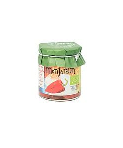 Pimientos del Piquillo Tiras Extra (Eco), Monjardín Organic