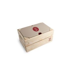Caja de Picotas