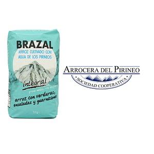 Arroz Integral (Brazal)