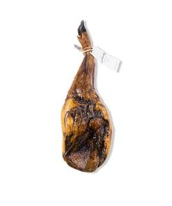 Paleta de cebo ibérica (50% raza ibérica)