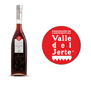 Licor de Zarzamora Valle del Jerte 0,5L