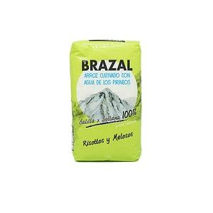 Arroz Balilla X Sollana (Brazal)