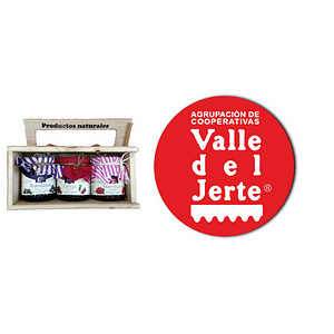 Pack Regalo Pequeño Valle del Jerte