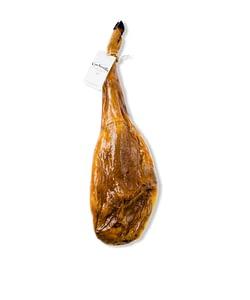 Jamón de cebo ibérico (50% raza ibérica)