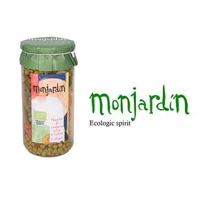 Menestra de Verduras, Monjardín Organic