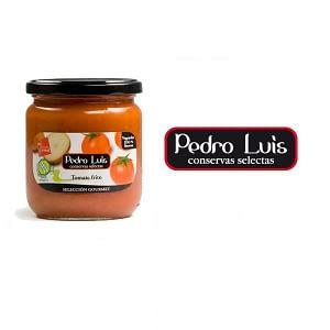 Tomate frito, Conservas Pedro Luis