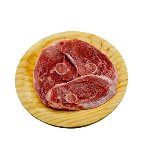 Chuletillas de Pavo, Chuletones de Pavo, Pavo Ecológico