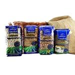 Pack de legumbres Agropal