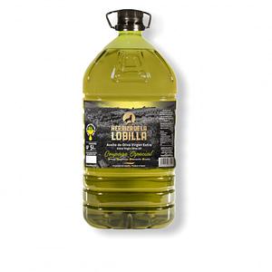 Aceite de Oliva Coupage, Herriza de la Lobilla