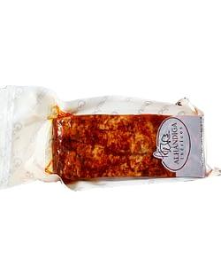 Panceta de Cebo Ibérico Adobada, ibéricos alhandiga